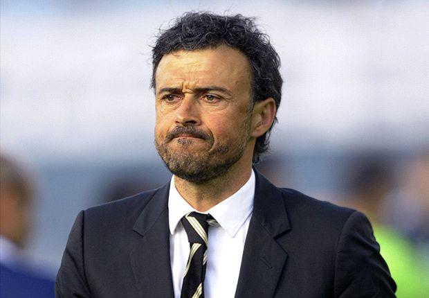 Barcelona benoemt Luis Enrique tot nieuwe coach