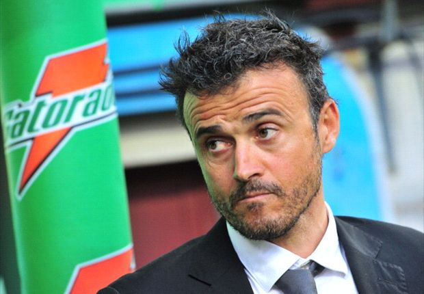 Luis Enrique the perfect coach for Barcelona, says Zubizarreta