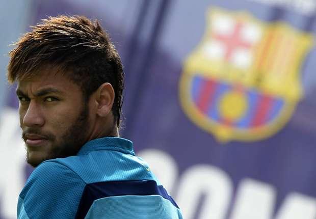 """""""La imagen del Barcelona ha sufrido con Neymar"""", admite Bartomeu"""