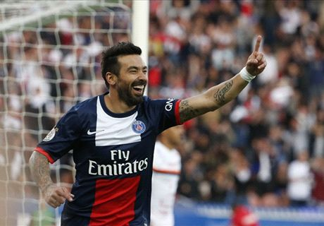 Ligue 1: PSG 3-0 Bordeaux