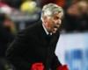 Bayern Munich head coach Carlo Ancelotti