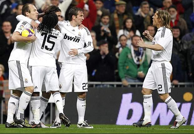 PROFIL: Real Madrid, Raksasa Pelaku Sejarah