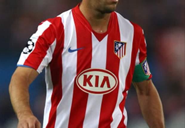 Atletico Madrid Are At The Same Level As Last Season – Maxi Rodriguez