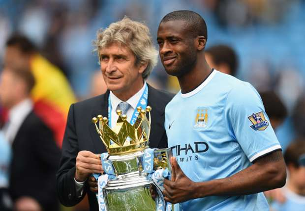Yaya Toure could leave Manchester City after birthday snub, agent warns
