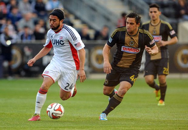 CONCACAF Player of the Week: Lee Nguyen