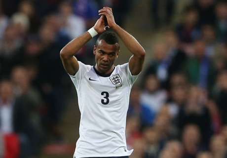 Roma verpflichtet Ashley Cole