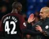 Guardiola Bakal Kembali Panggil Toure Untuk UCL