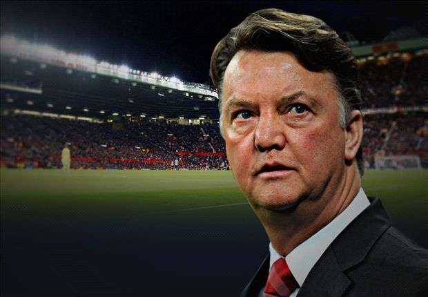 Why Van Gaal is the perfect choice to oversee United rebuild