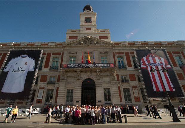 SPESIAL: Starting XI Gabungan Final Liga Champions 2013/14