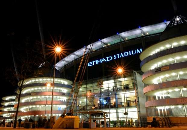 Manchester City announce YF Marinos partnership