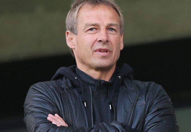 Jurgen Klinsmann: I just see some other players slightly ahead of Donovan