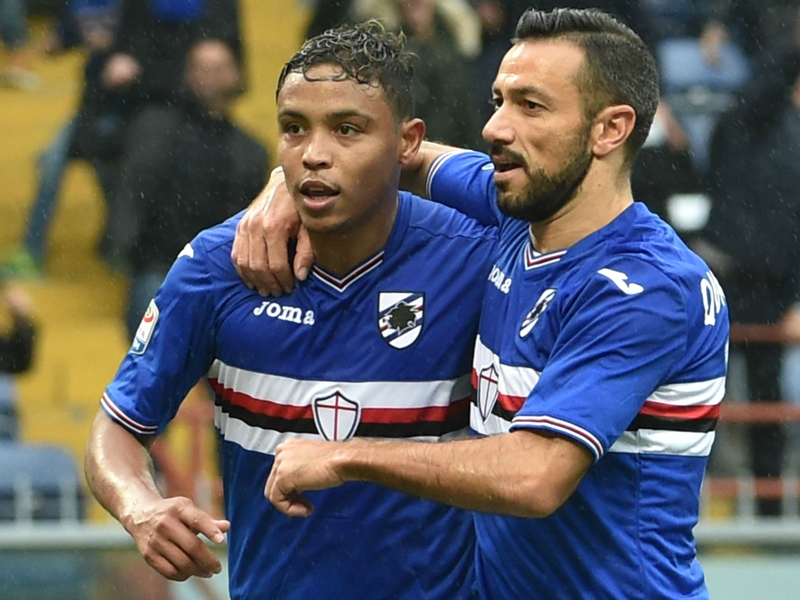 Probabili formazioni Sampdoria-Torino: Muriel sfida Belotti