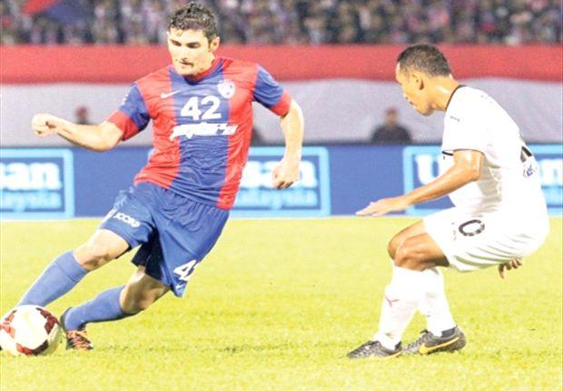 Man of the Match: Selangor 0-1 JDT
