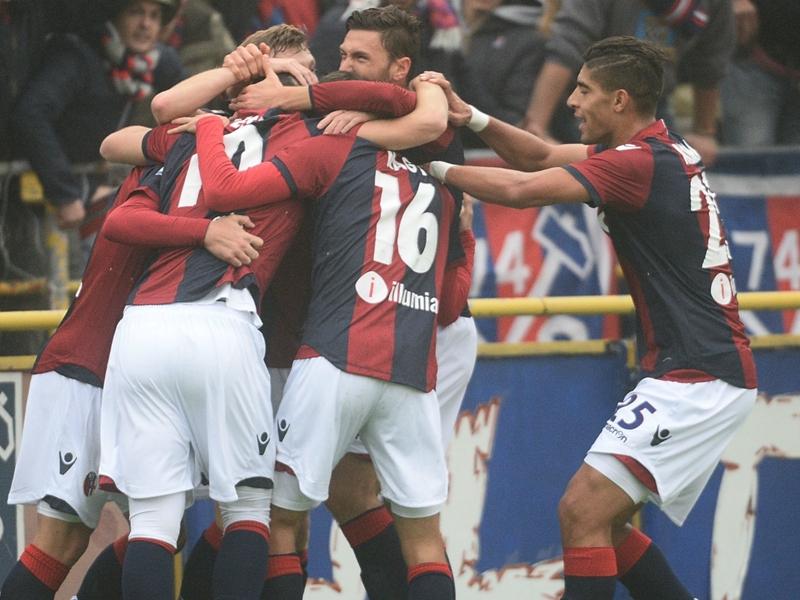 Bologna Verona 4-0: Donadoni si regala l'Inter, redivivo Mounier