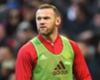 Rooney mit schlechter Entscheidung