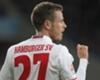Wolfsburg weiter heiß auf HSV-Star
