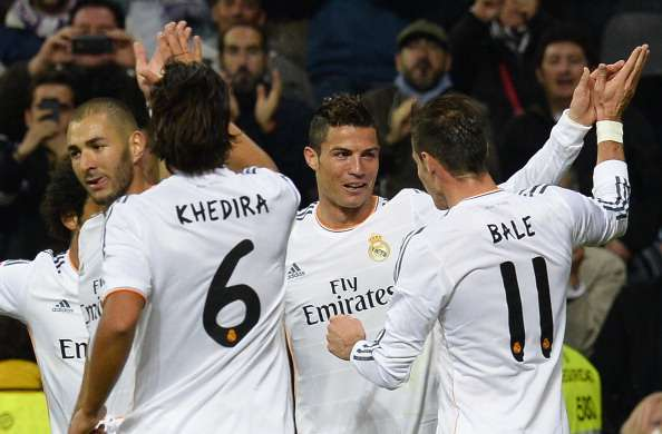Champions League Betting Special: Get 9/2 on Real Madrid or 9/1 on Atletico