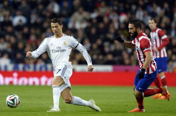 Ronaldo overtakes Messi in all-time Champions League scoring rankings