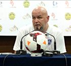 Hodak: Current squad does not have enough experience