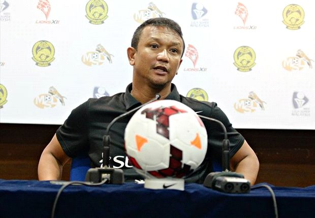 We have disappointed the fans - Fandi