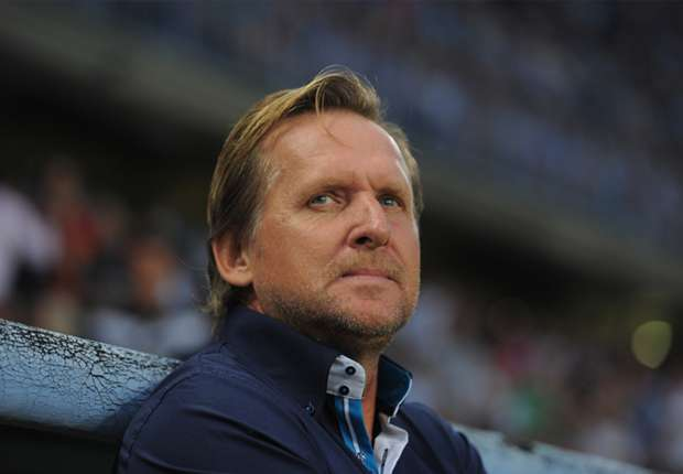 Schuster: Real Madrid can rule Europe for years