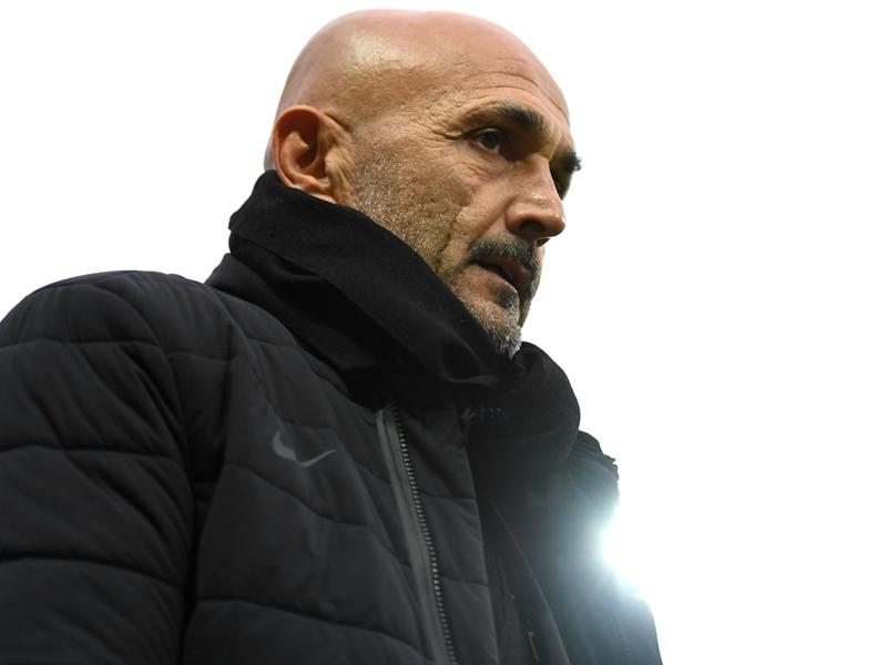 VIDEO - 'Sentenza' Spalletti: Roma meglio della Juventus