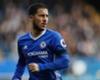 Eden Hazard ve al Liverpool y City como rivales del Chelsea, no al Arsenal