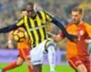 Moussa Sow Serdar Aziz Fenerbahce Galatasaray 19112016