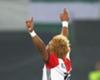 VIDEO: Feyenoord fans light up De Kuip in solidarity with bereaved Vilhena