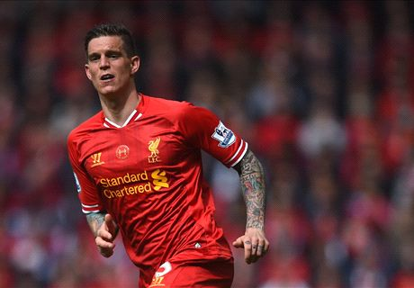 Agger still useful to Rodgers
