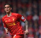 Brondby confirm Agger talks