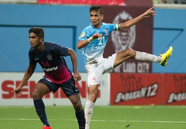 Hariss pleased with JDT character in comeback over LionsXII