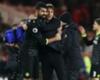 Conte salutes 'fantastic' Costa