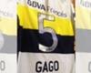 Gago vuelve a La Bombonera