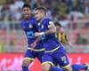 Ayala marcó un gol olímpico en Arabia
