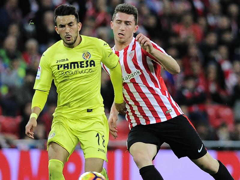 """Laporte : """"Je porte l'Athletic Bilbao dans le coeur"""""""