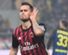 Suso wants AC Milan stay