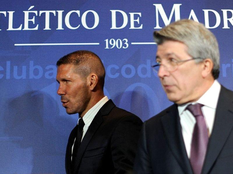 En Atlético de Madrid todavía sueñan con Falcao