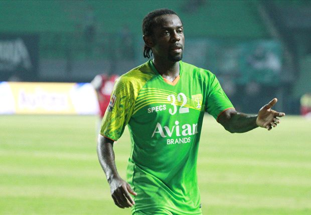 Agu makes S.League return with Warriors