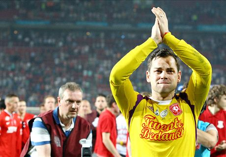 Boscker assistent Jong FC Twente