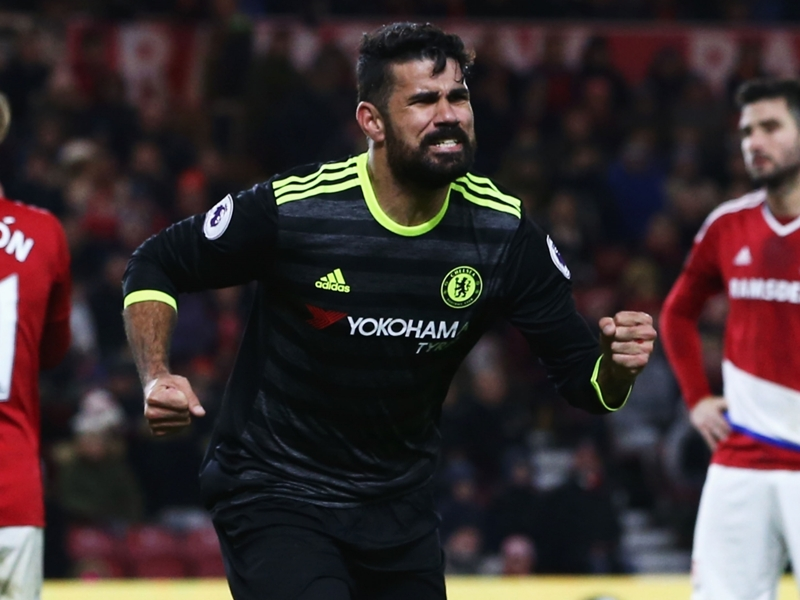 Forget the drama - Diego Costa MUST play against Hull