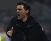 Montella furious with Milan start
