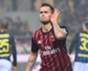 Suso: I proved I'm worthy of Milan