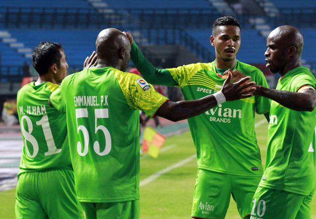 Mengupas Kekuatan Grup B Babak Delapan Besar ISL 2014