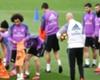 Modric, Marcelo y Carvajal, más cerca de volver