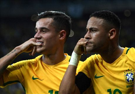 OFFICIAL: Socceroos lock in Brazil friendly at MCG