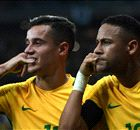 From the brink to World Cup favourites - Brazil's roller-coaster 2016