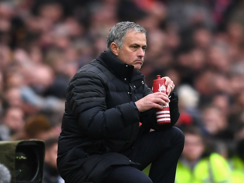 'We should have had six more points' - Mourinho bemoans disappointing results
