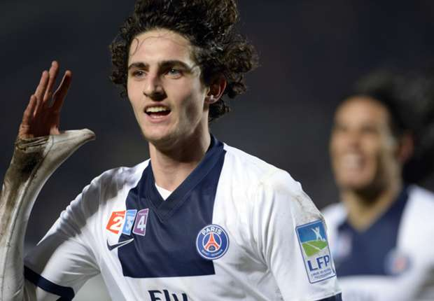 Blanc wants Rabiot to stay at PSG