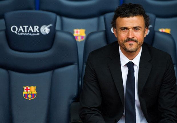 Bayern decimated, Barcelona at full strength - Luis Enrique's rotation is paying off